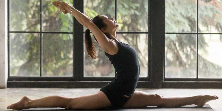 yoga teachers gurus