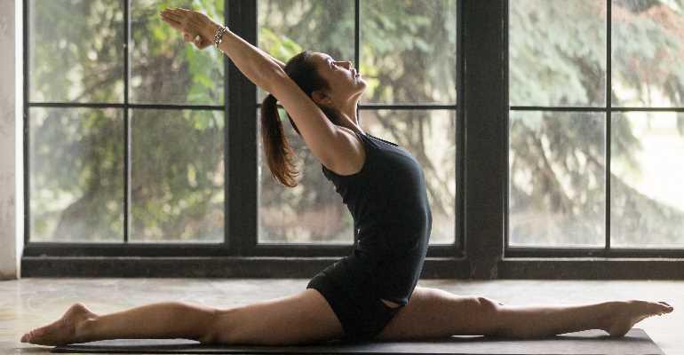 yogateachers gurus in mumbai