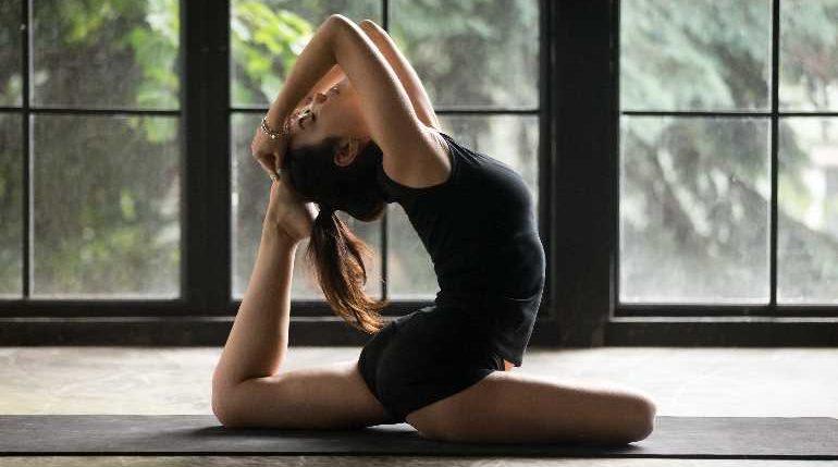 yoga teachers best in mumbai