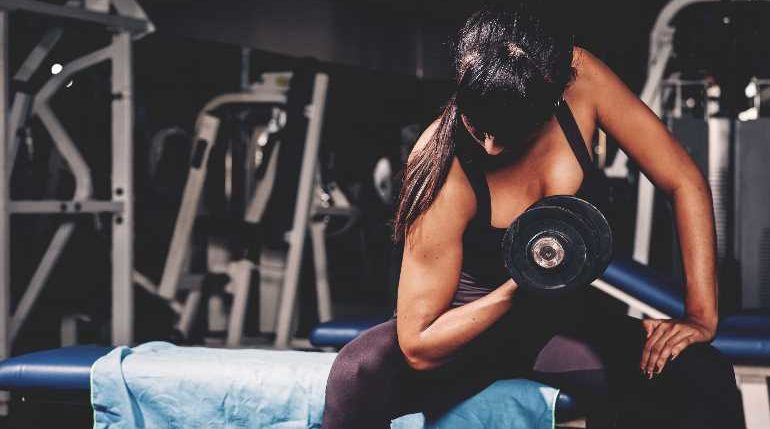 gym trainers mumbai