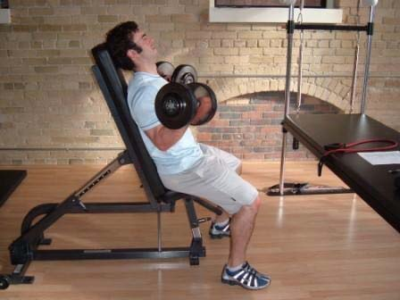 Workout Trainers at Home