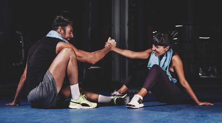 Andheri personal trainer