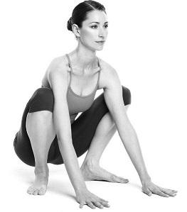pregnant yoga classes