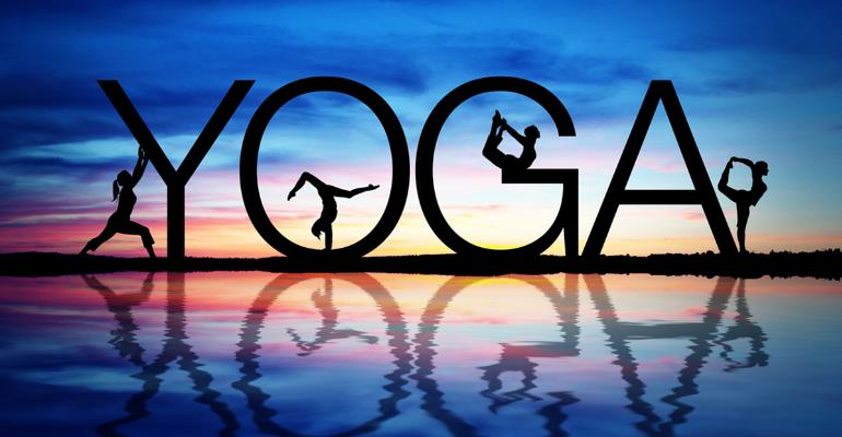 Yoga Classes Mumbai