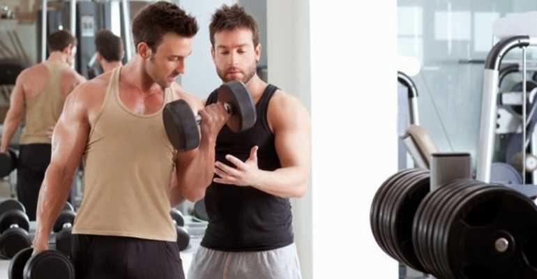 workout trainers mumbai