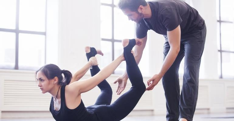 yoga teachers mumbai