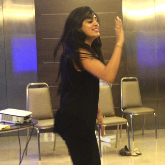 Zumba Instructor Mumbai
