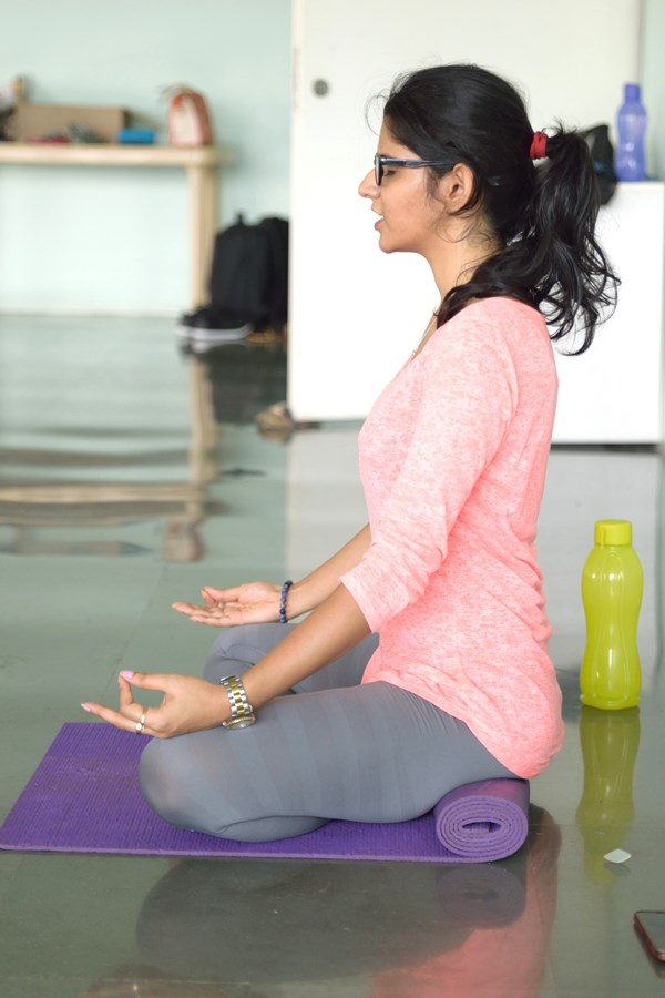Yoga Teacher Andheri