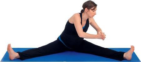 prenatal yoga classes in mumbai