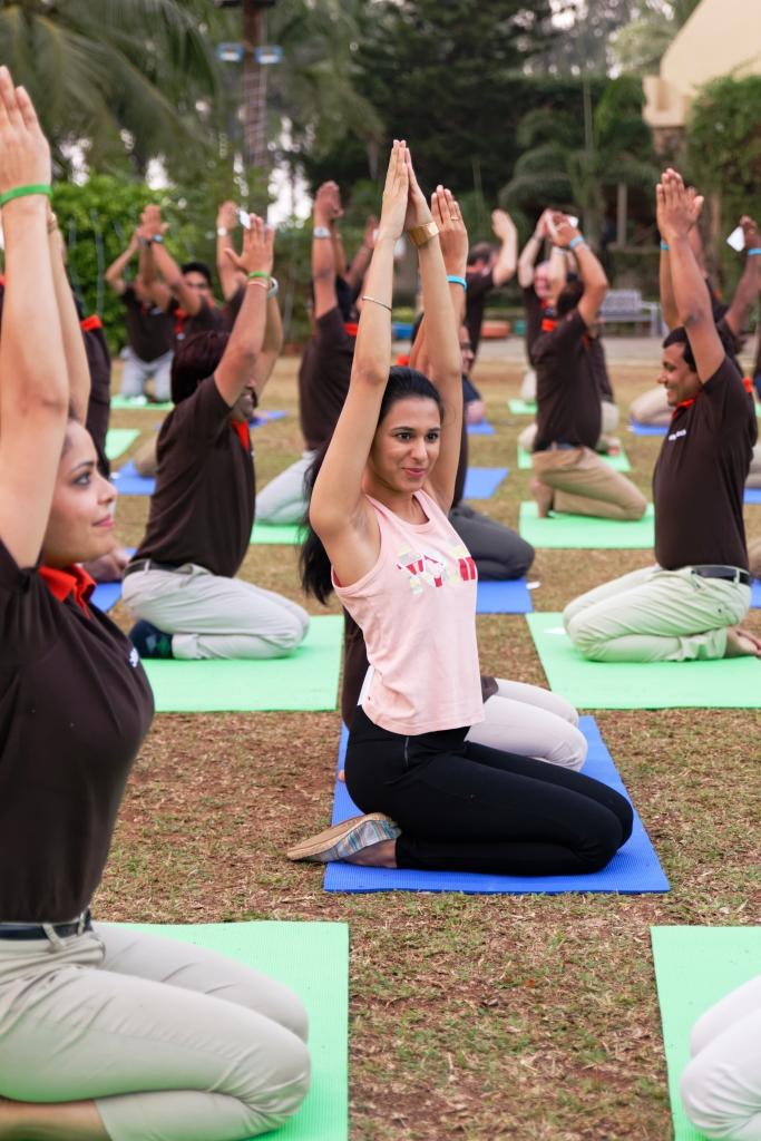 Yoga Instructors Mumbai