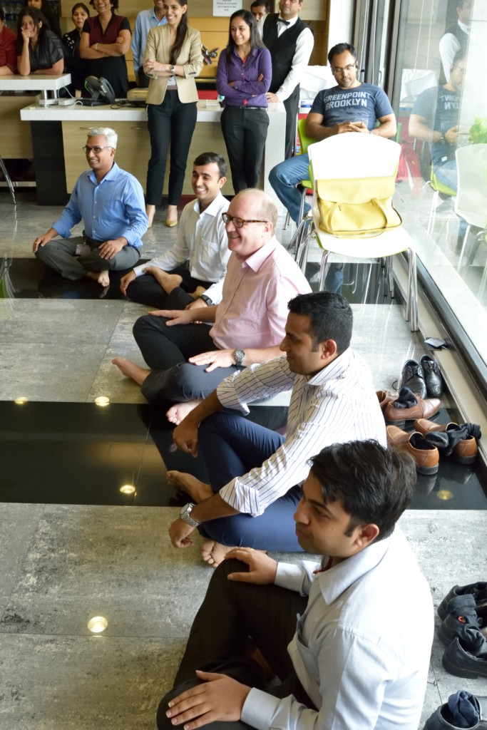 wellness corporate yoga mumbai