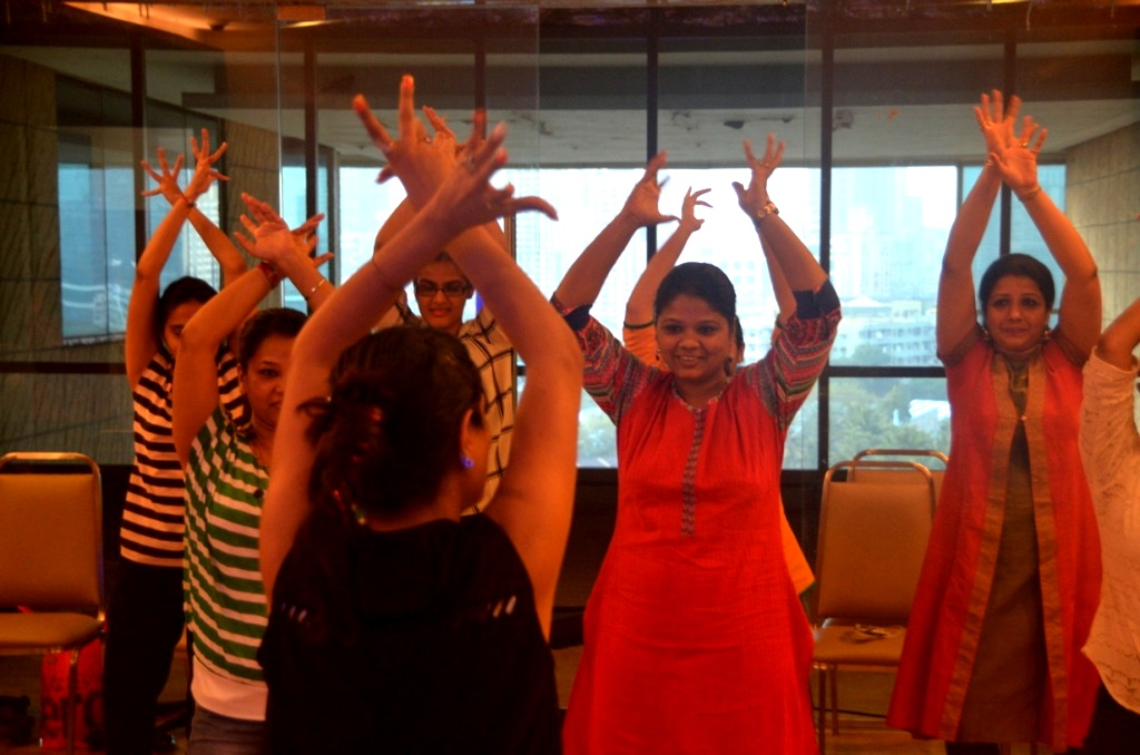 Bollywood Dance Workshop Mumbai