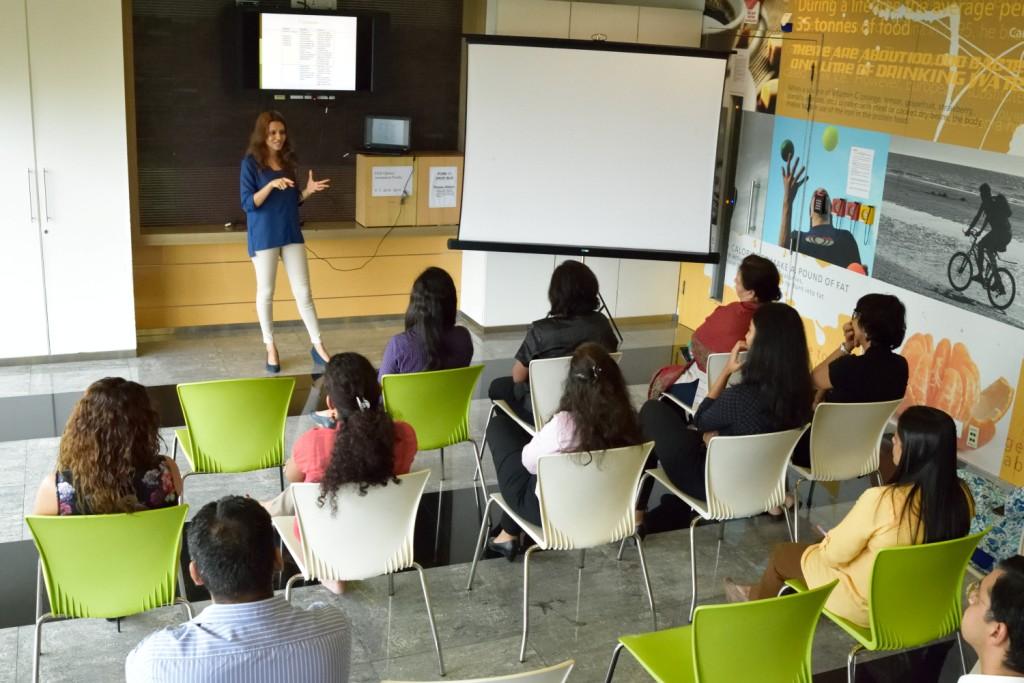 nutrition counselor mumbai