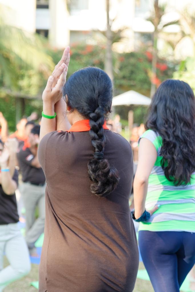 Female Corporate Trainer Mumbai