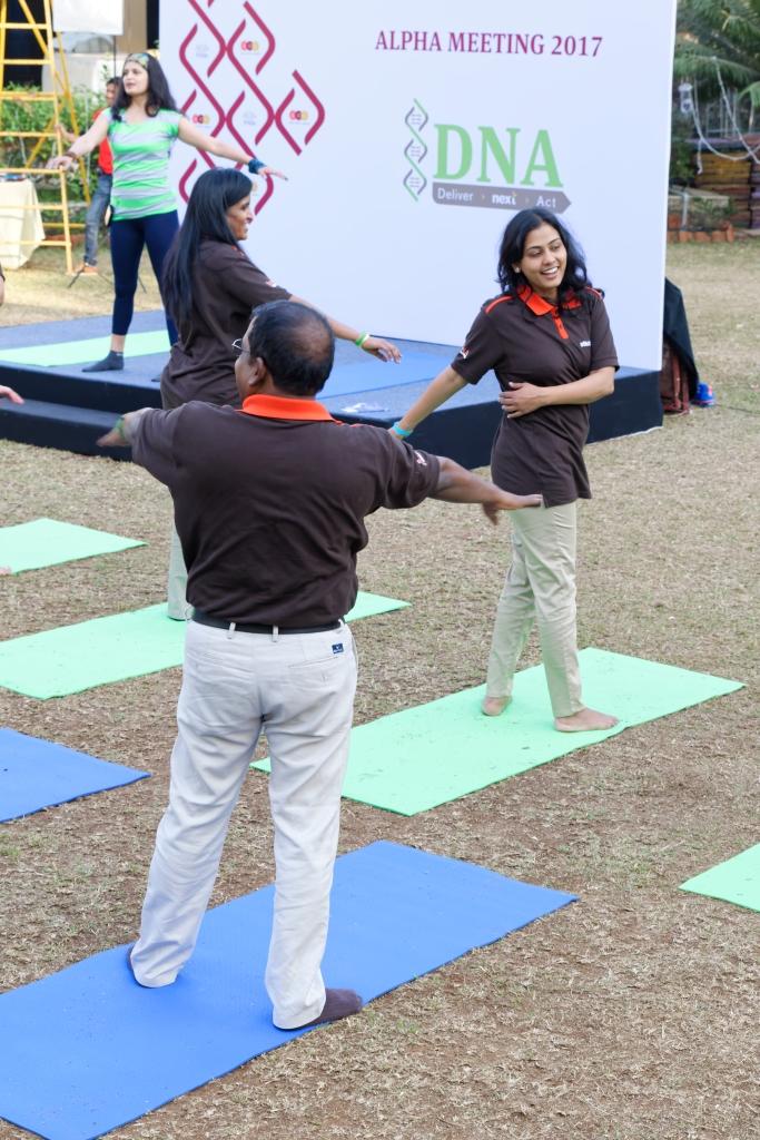 Fitness Events in Mumbai