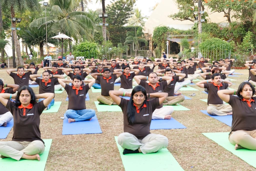 Yoga Trainer Profiles India