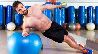 Functional Fitness Workouts