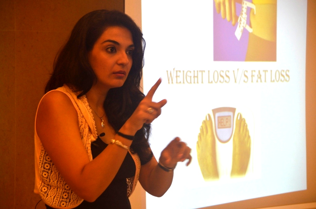 Best Dietician Mumbai