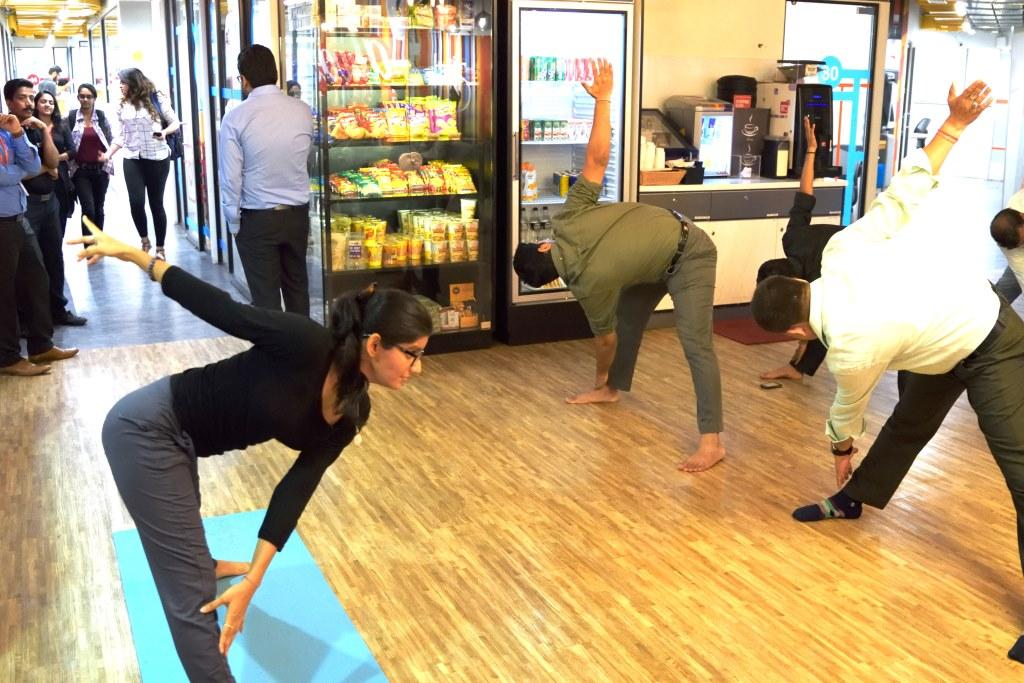 wellness initiates companies india