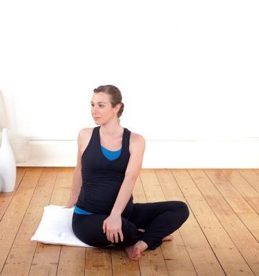 yoga instructors at home