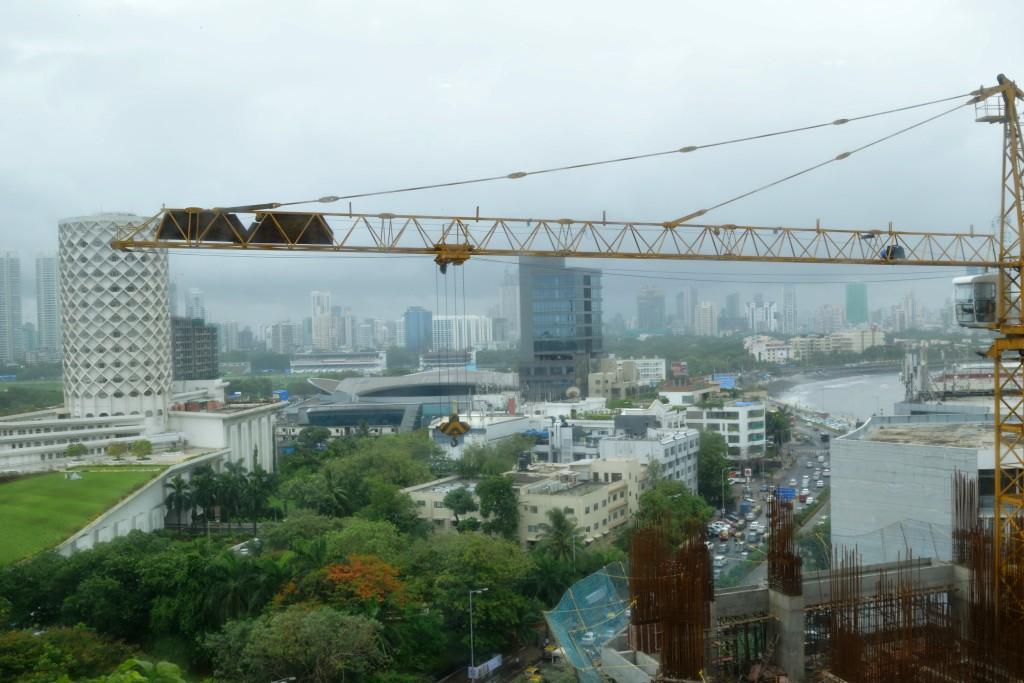 mumbai rainy pics