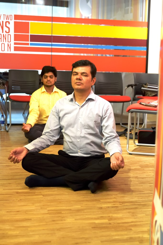 yoga for offices in mumbai
