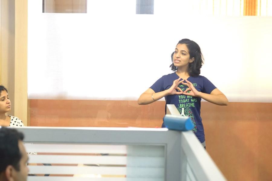 Yoga Teachers Companies in Mumbai