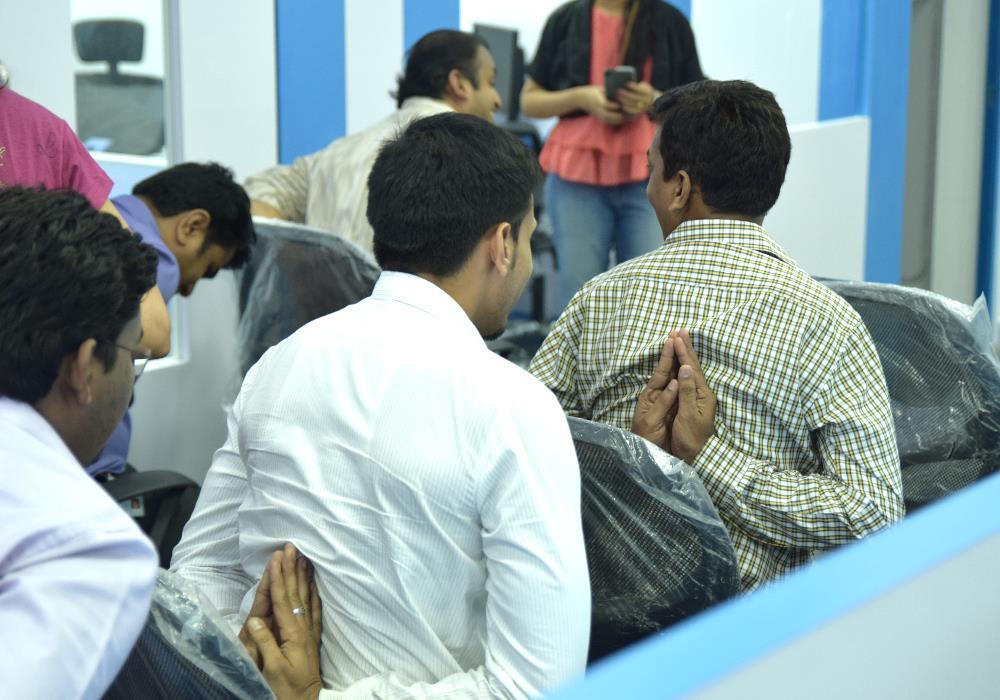 corporate emloyee wellness mumbai