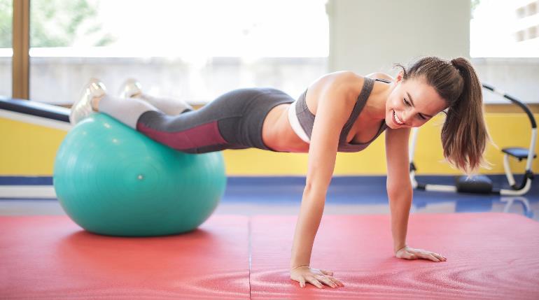 Hire Pilates Instructors Mumbai