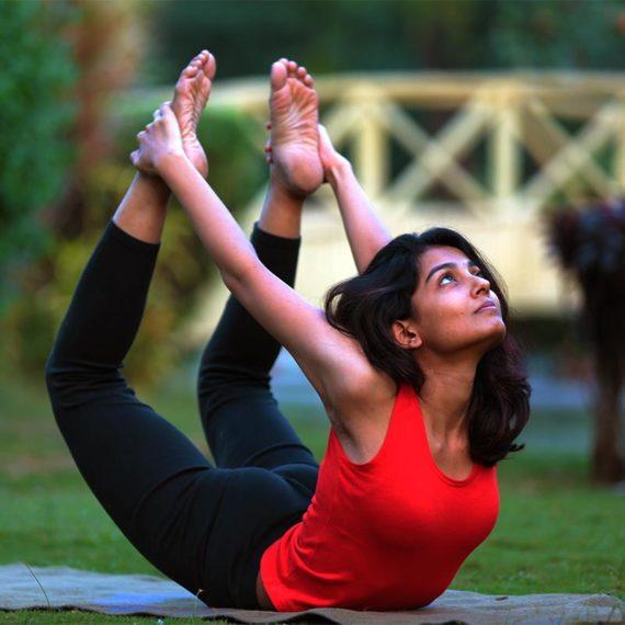 Yoga Trainers Andheri East