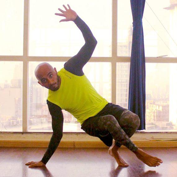 Capoeira Trainer Instructor Mumbai