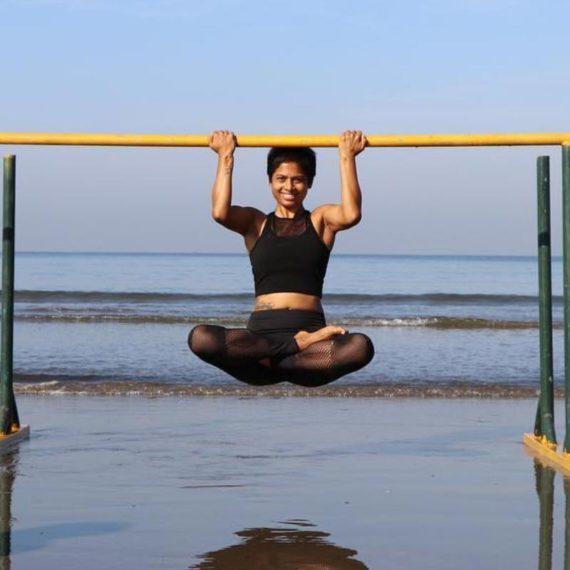 Pilates Trainers Mumbai
