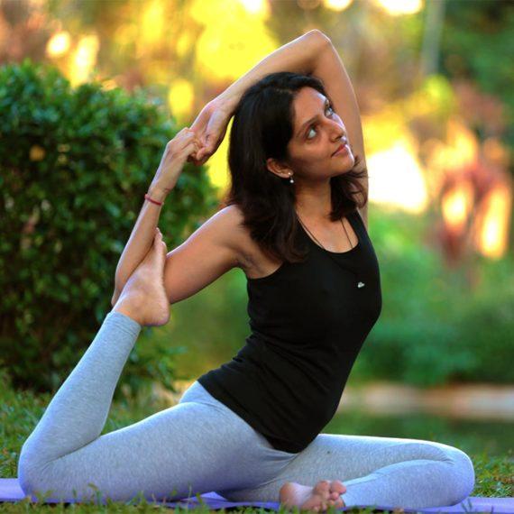 Yoga Teachers Powai