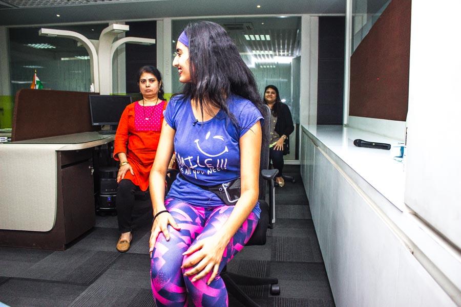 Top wellness companies Mumbai