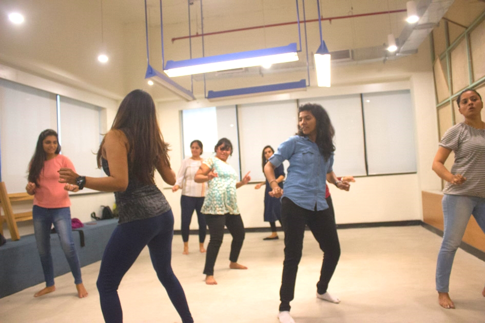 Top Zumba Instructors India