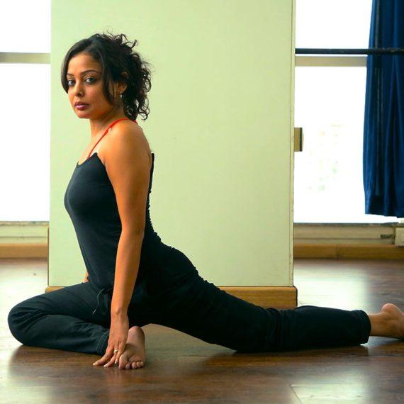 Yoga Instructors in Mumbai