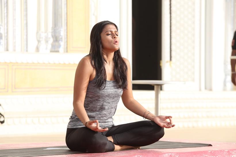 Best Yoga Instructors in India