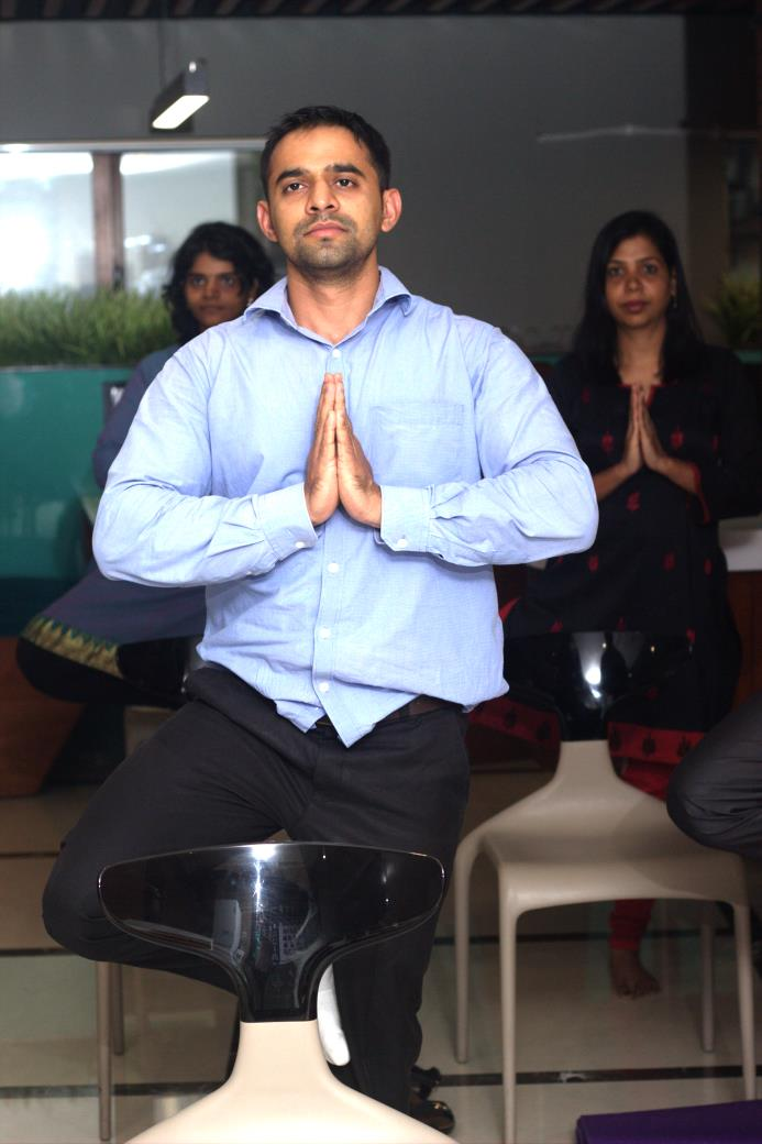 Best Yoga Teachers Mumbai