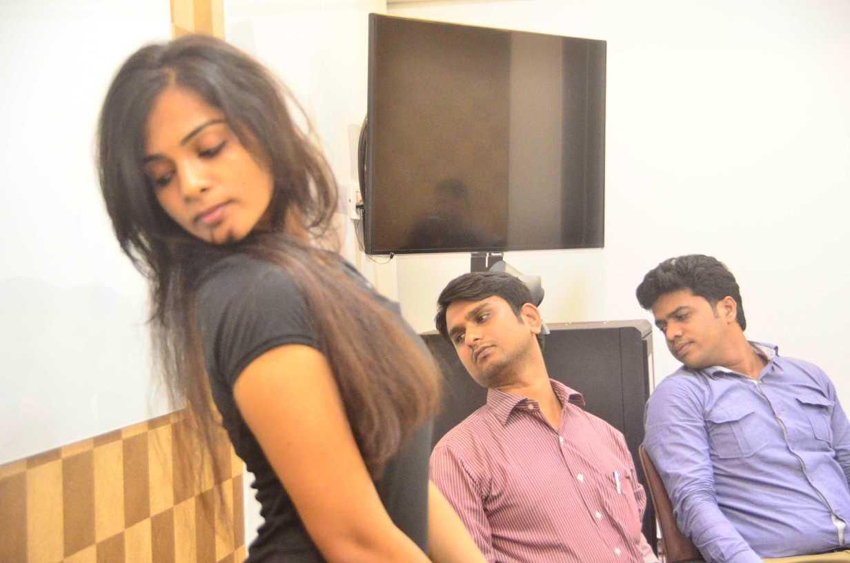 corporate yoga trainer mumbai