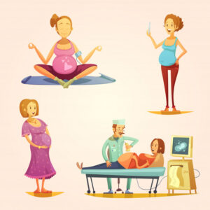consultation before working out during pregnancy