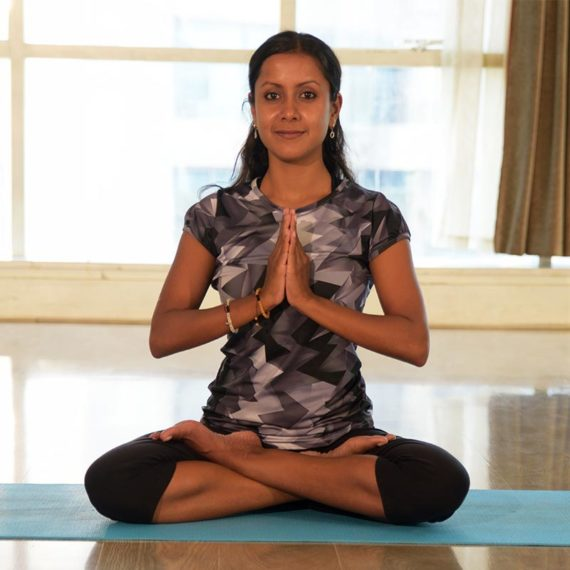 Private Yoga Instructors India