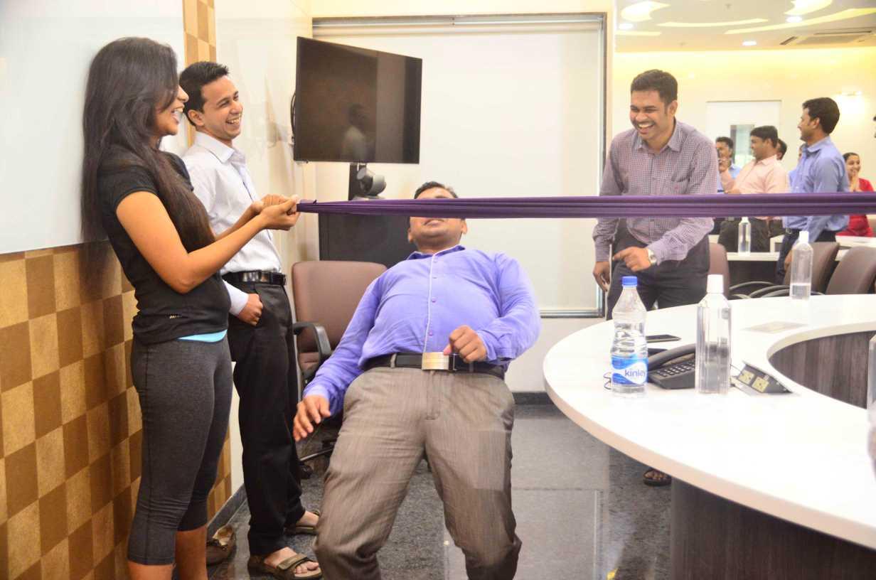 fitness wellness instructors mumbai