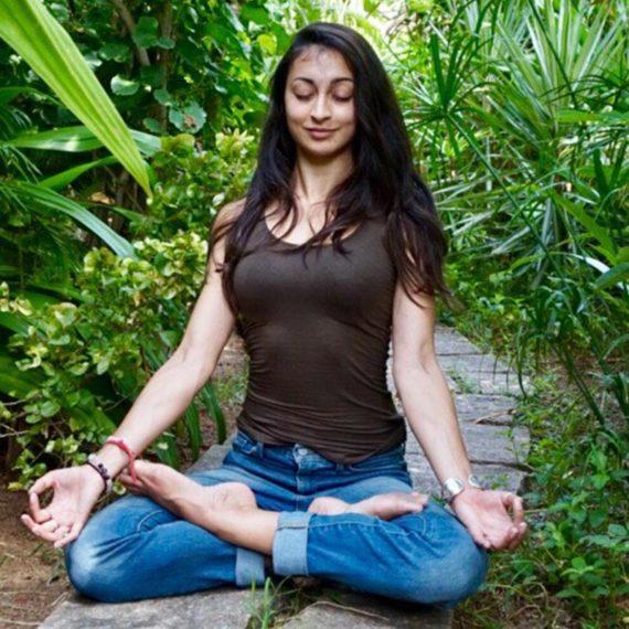 Best yoga teachers India