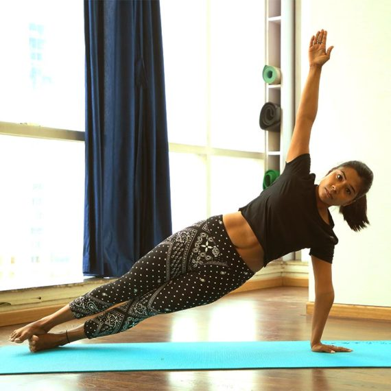 Yoga Trainers Mahalaxmi Lower Parel