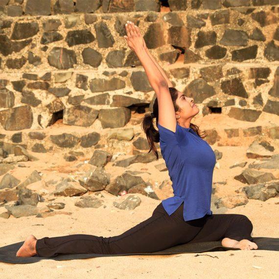 Yoga Trainers Ghatkopar Mumbai