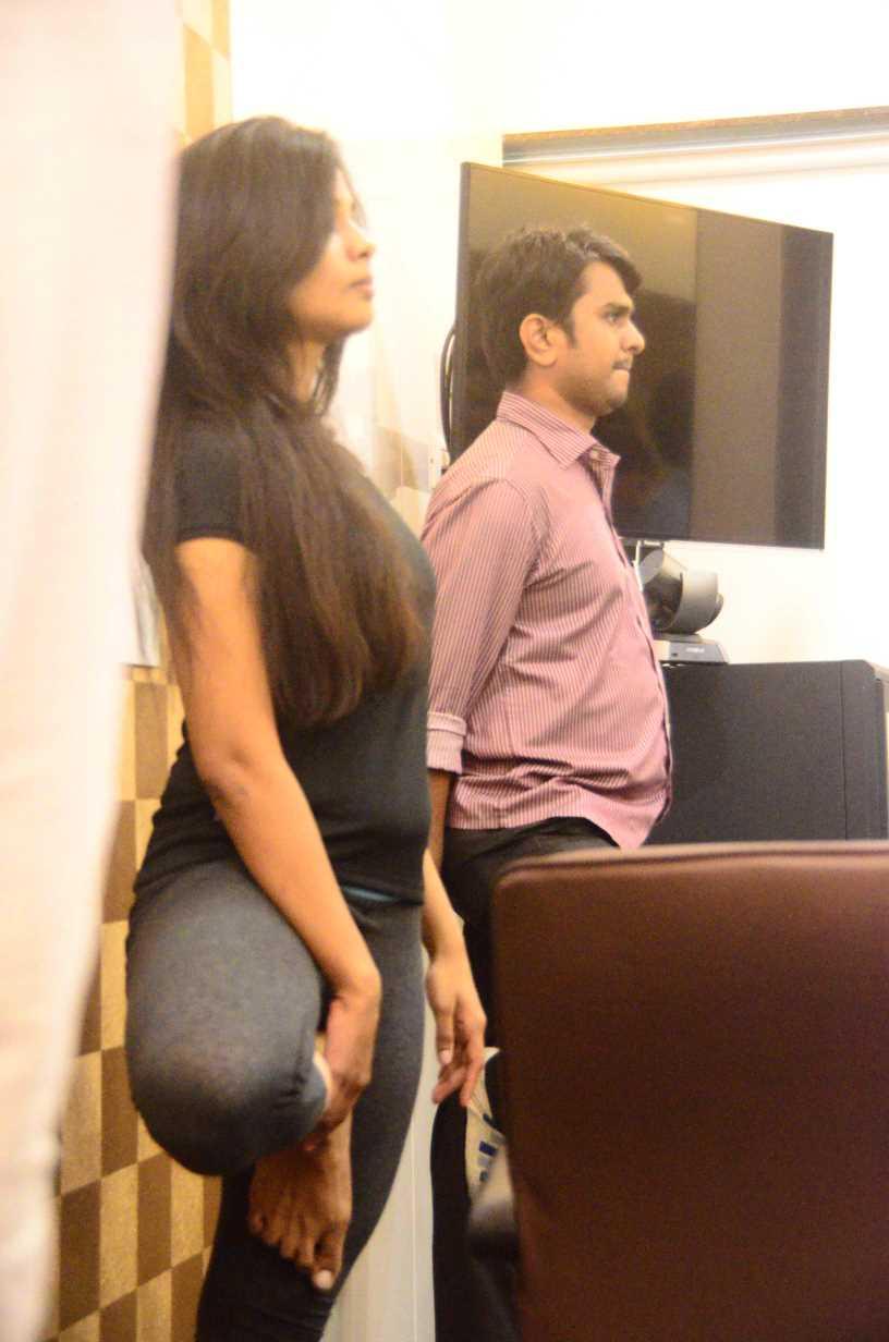best yoga trainer for corporates mumbai