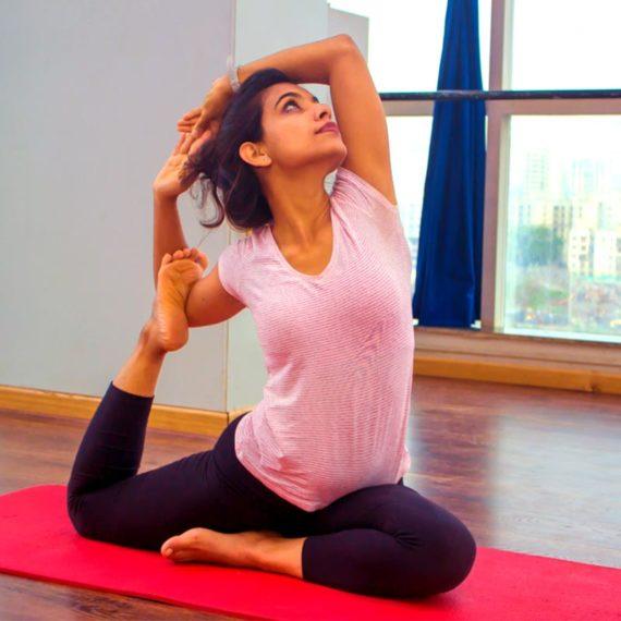 Yoga Trainers Chembur