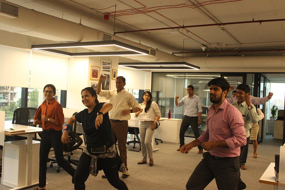 ZIN Instructors Mumbai