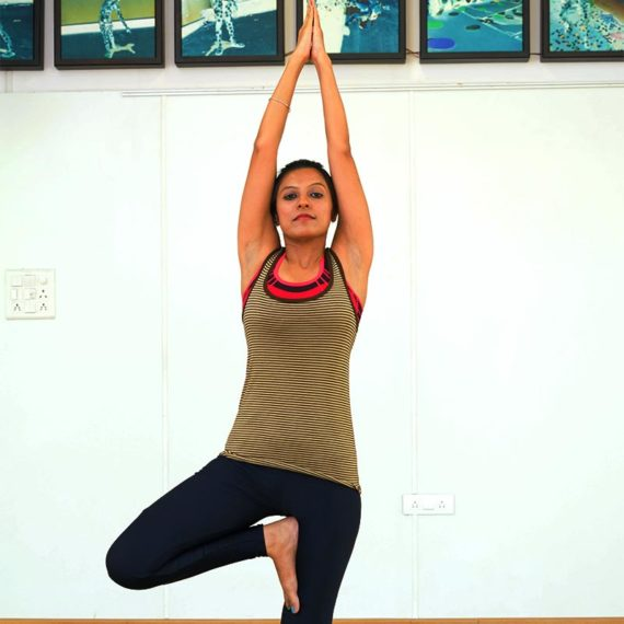 yoga trainers in bandra