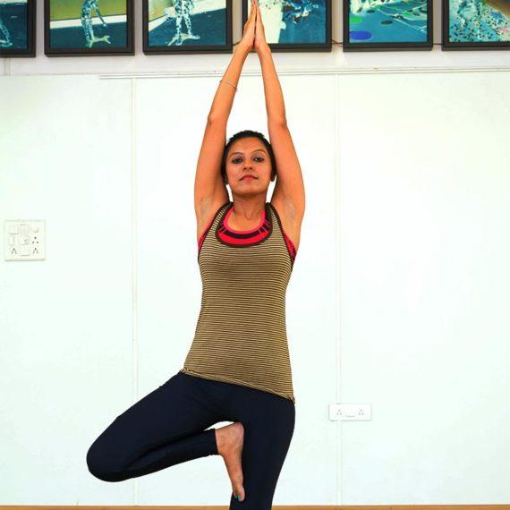 yoga trainers in bandra